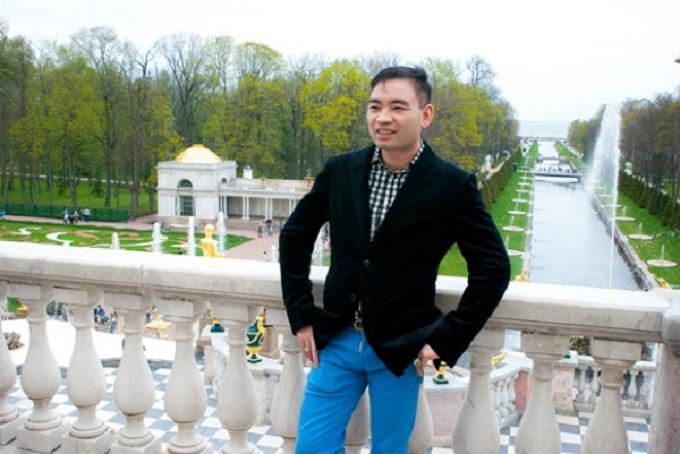 Ông chủ tập đoàn quốc tế Năm Sao - Trần Văn Mười.
