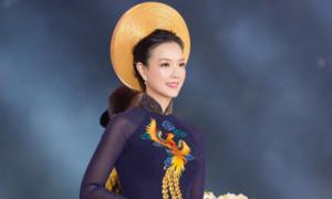 Doanh nhân Trang Phương làm đại sứ Lễ hội áo dài 2019