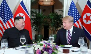Những bí mật về hai bữa ăn của Trump và Kim tại khách sạn Metropole