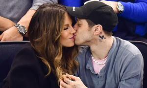 Chồng hụt của Ariana Grande yêu minh tinh hơn 20 tuổi