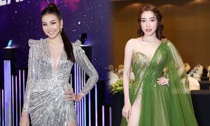 Mỹ nhân Việt mặc đẹp nhất tuần
