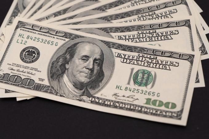 Benjamin Franklin: Tiền chưabao giờ làmmột người hạnh phúc.sẽ chẳng bao giờ nólàm được, khônggì trong bản chất của tiềntạohạnh phúc. Ảnh:Shutterstock.