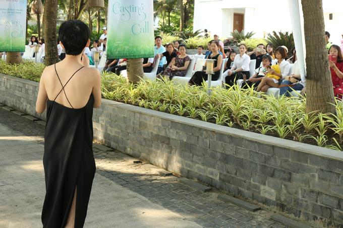 Từ nhiều năm nay Xuân Lan tập trung cho việc đào tạo các model nhí và tổ chức những show diễn cho trẻ em ở TP HCM, Hà Nội, Nha Trang... Không chỉ đóng vai trò là nhà tổ chức, cô còn trực tiếp chỉ đạo catwalk.