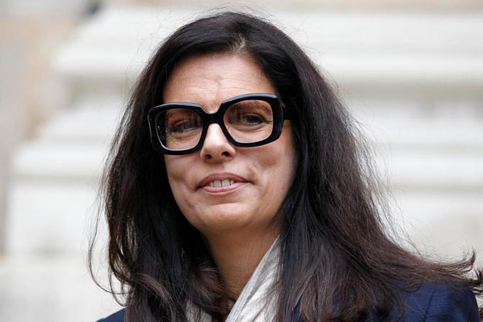 Francoise Bettencourt Meyers có tên trong danh sách tỷ phú thế giới sau khi thừa kế gia tài từ mẹ -phụ nữ giàu nhất hành tinh2017. Ảnh: AFP.