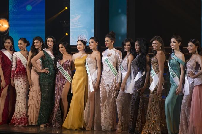 Chung kết sẽ diễn ra tối ngày 8/3 tại Pattaya, Thái Lan.