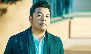 Quang Lê từng đi xin hát và bị chê hát chẳng giống ai