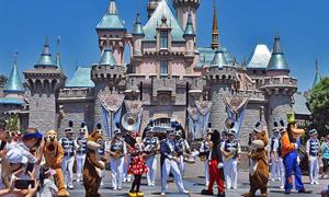 11 điều có thể làm hỏng chuyến đi Disneyland của gia đình bạn