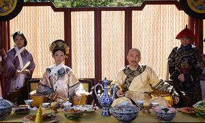 Sự thật khôi hài đằng sau đồ ăn, vũ khí trong phim Trung Quốc