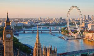 10 thành phố đông người siêu giàu nhất thế giới