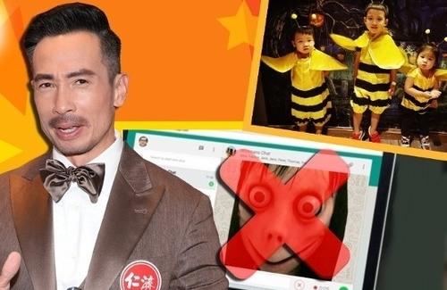 Trần Hào khẳng định anh sẽ kiểm soát chặt chẽ những nội dung con xem trên Internet.