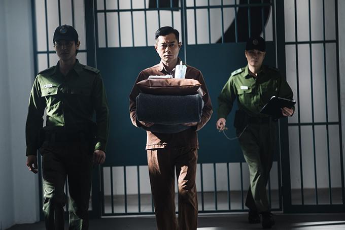 Trong phần 4 này, bối cảnh chính của phim chuyển từ cục điều tra tham nhũng ICAC tới trại giam. Thanh tra