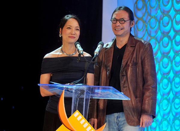 Lê Khanh và Trần Lực rất thân thiết trong cả công việc và cuộc sống.