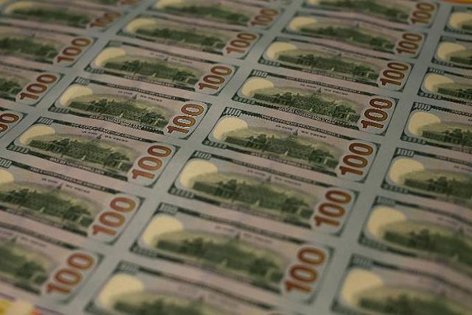 Trump có thêm khoảng 6 triệu USDtiền mặtvà tài sản có tính thanh khoản cao năm qua, hiện là140 triệu USD.