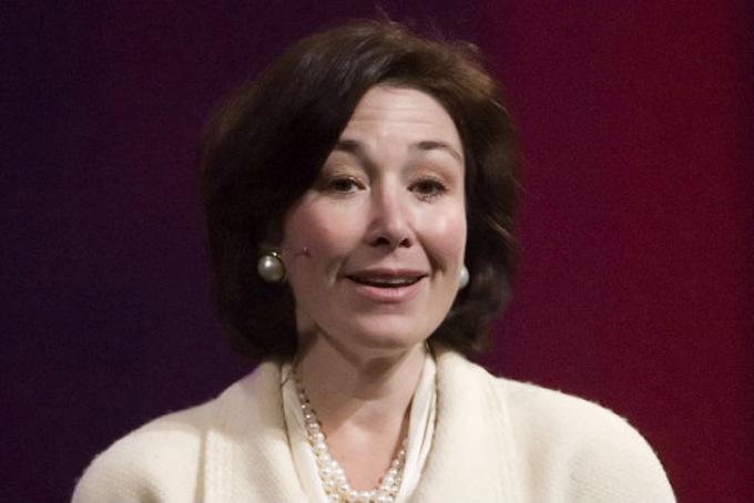 Bà Safra Catz, đồng CEO của hãng phần mềm Oracle. Ảnh: Silicon beat.