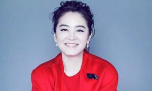 Lâm Thanh Hà phủ nhận hôn nhân tan vỡ
