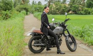 Minh Triệu cướp dâu trong 'Vu quy đại náo'