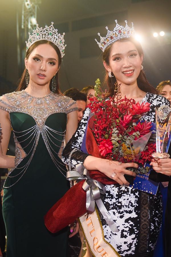 Đỗ Nhật Hà sinh năm 1996, sinh viên Đại học Hoa Sen giành chiến thắng cuộc thi Chinh phục Hoàn mỹ. Cô được chọn trở thành đại diện Việt Nam dự thi Hoa hậu Chuyển giới Quốc tế - cuộc thi mà Hương Giang đăng quang năm 2018.
