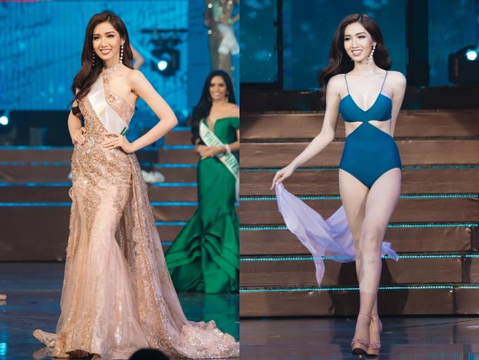 Hành trình dự thi Hoa hậu Chuyển giới của Đỗ Nhật Hà - 11