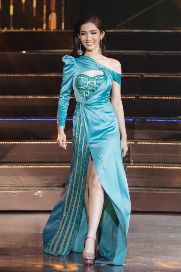 Hành trình dự thi Hoa hậu Chuyển giới của Đỗ Nhật Hà - 10