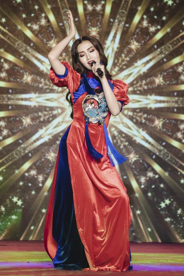 Hành trình dự thi Hoa hậu Chuyển giới của Đỗ Nhật Hà - 7