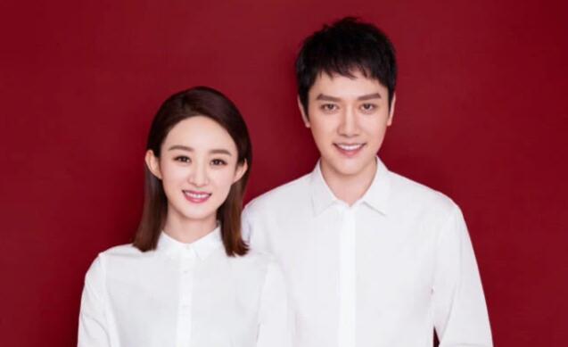 Phùng Thiệu Phong, Triệu Lệ Dĩnh lên chức bố mẹ.