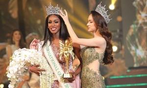 Tân Hoa hậu Chuyển giới Quốc tế bị phản đối vì là vũ công thoát y