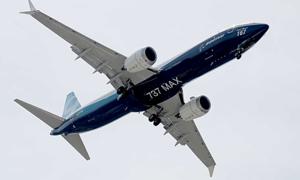 Boeing 737 Max - mẫu máy bay bán chạy thành 'tội đồ' của ngành hàng không