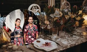 Tiệc cưới bí mật của đại gia Ấn Độ ở Phú Quốc