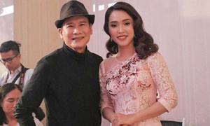 Ca sĩ Như Ý mở màn liveshow 10 năm của Tuấn Vũ