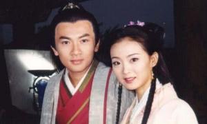 Vương Diễm từng bỏ vai Chu Chỉ Nhược để đóng Tình Nhi
