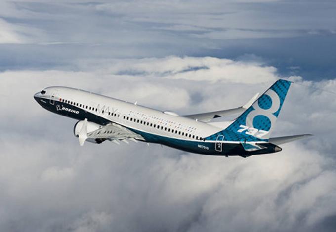 Singapore là nước thứ 3 tạm cấm dòng máy bay Boeing 737 Max. Ảnh: CNBC.