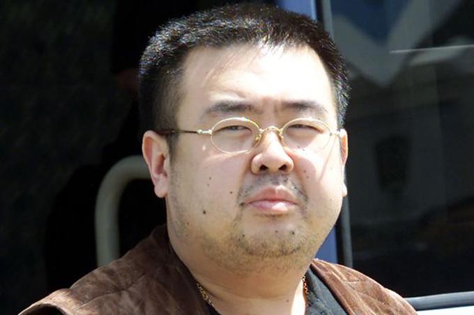 Ông Kim Jong-nam, người anh cùng cha khác mẹ của lãnh đạo Triều Tiên Kim Jong-un bị ám sát bằng chất độc VX hồi tháng 2/2017. Ảnh: AFP.