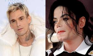Aaron Carter bênh vực Michael Jackson giữa scandal ấu dâm
