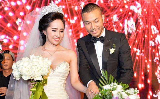 Hôn nhân của Quỳnh Nga - Doãn Tuấn bị đồn đã đổ vỡ.