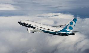 Singapore cấm Boeing 737 Max ra vào không phận sau tai nạn máy bay