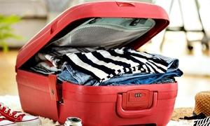 7 lỗi xếp hành lý làm quá cân khi đi máy bay