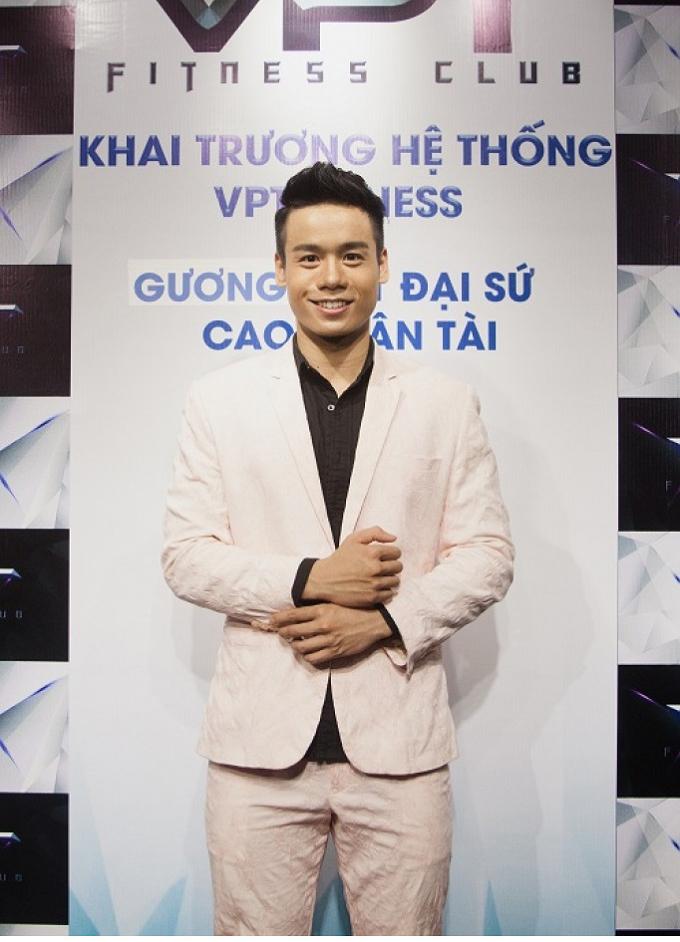 Năm 22 tuổi, Xuân Tài đạt anh hiệu Á quân của cuộc thi Fitness model 2017, anh được nhận xét có nụ cười sáng nhưng các đường nét gương mặtchưa thanh thoát.