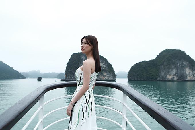Bùi Lan Hương là một trong những ca sĩ tiên phong ở dòng nhạc Dream Pop.