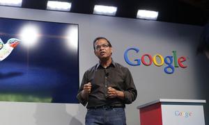 Google trả nhân viên 35 triệu USD để thôi việc vì bê bối tình dục