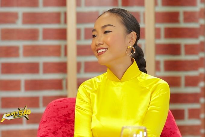 Đoan Trang chạnh lòng trước thành công của Hà Hồ, Mỹ Tâm