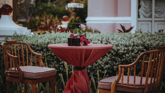 Tiệc cưới Mad Mansion của đại gia Ấn Độ - 1