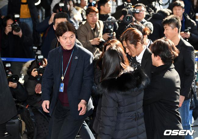 Jung Joon Young bị thẩm vấn vì quay lén video sex - 3