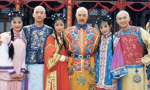Triệu Vy sản xuất, Tô Hữu Bằng đạo diễn 'Hoàn Châu cách cách' bản điện ảnh