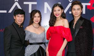 Diễn viên bỏ vai, Lý Hải thay thế trong phim tự đạo diễn