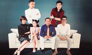 Những 'hạt sạn' gây cười trong 'Gia đình là số 1' bản Việt