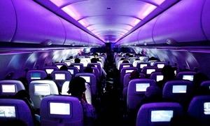 7 bí mật an toàn bay các hãng hàng không hạn chế tiết lộ