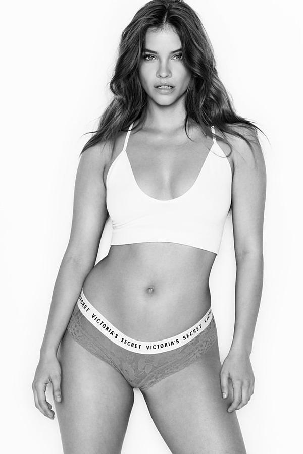 Thiên thần đùi to của Victorias Secret mở ra tiêu chuẩn vẻ đẹp mới