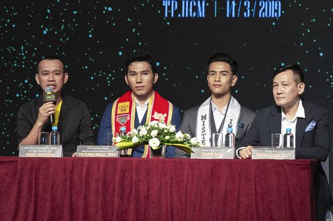 Hoa hậu Đàm Lưu Ly khoe nhan sắc tuổi 46 ở sự kiện - 3