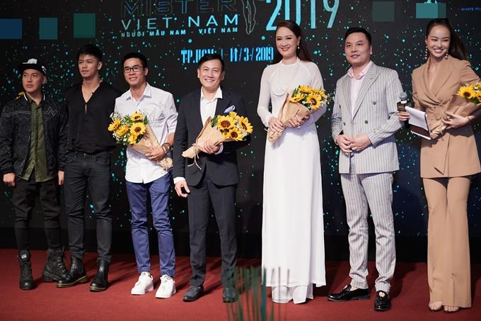 Hoa hậu Đàm Lưu Ly khoe nhan sắc tuổi 46 ở sự kiện - 5