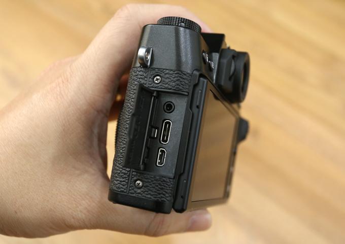 Fujifilm X-T30: Máy ảnh chụp gia đình đáng giá - 2